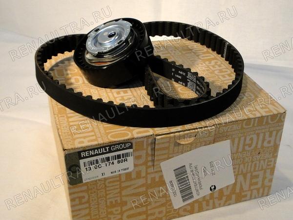 Купить Ролик натяжной ремня ГРМ Renault Logan 1.4/1.6, 8 кл, с 11 ... | 451x600
